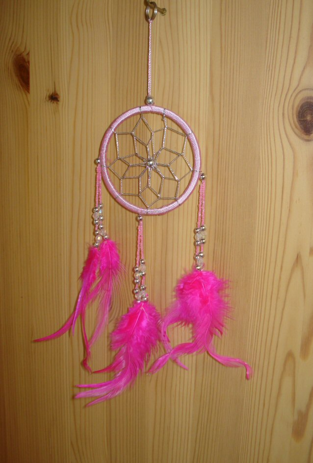 Dream catchers for Dreamcatcher beads meaning