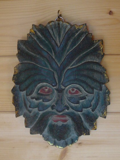Wallhangings Masks Plaques